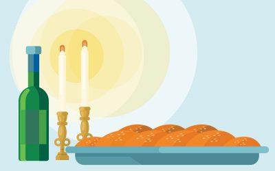 PJ Library Welcome Shabbat Via Zoom