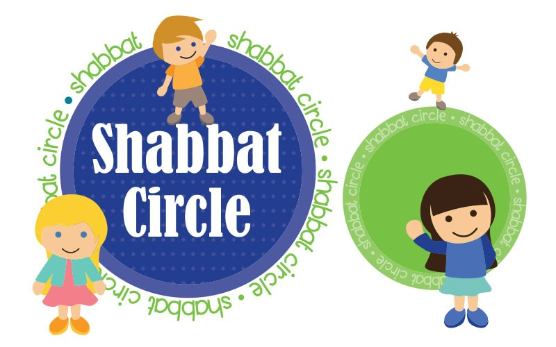 PJ Library Shabbat Circle