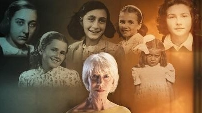 """Zoom Discussion of """"#AnneFrank – Parallel Stories"""""""
