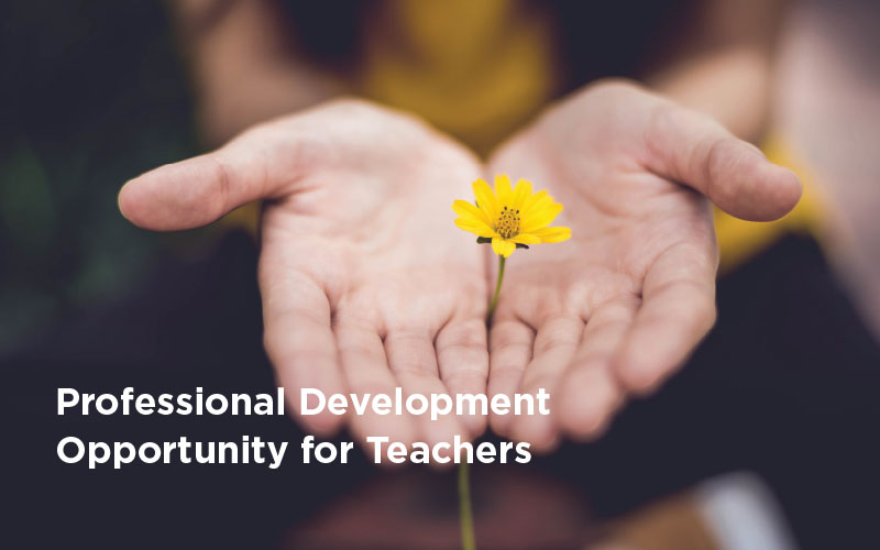 Cultivating Resiliency and Hope in Our Role as Educators