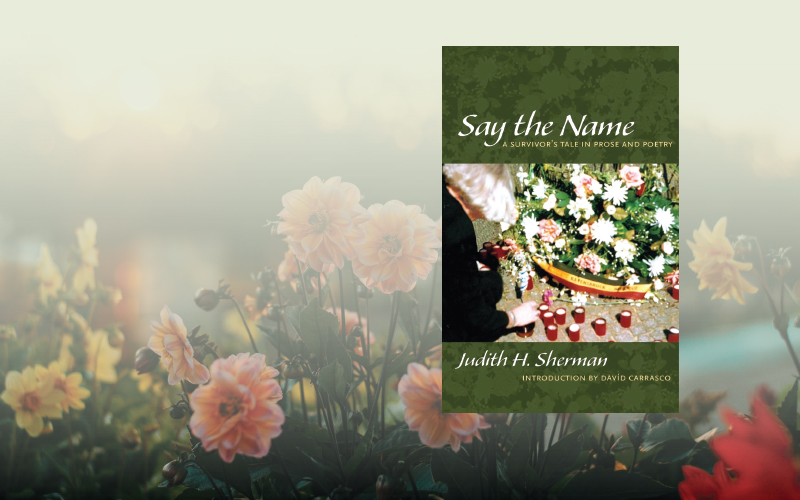 Say the Name Book Discussion