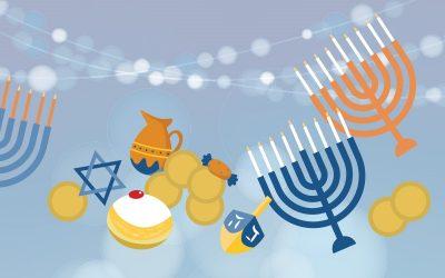 Virtual Hanukkah Storytime