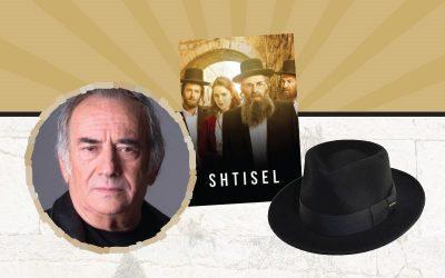 Shmooze with Shulem Shtisel