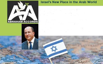 The Abraham Accords: