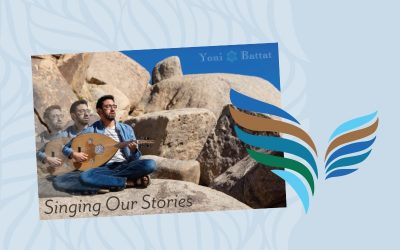 Singing Our Stories with Yoni Battat