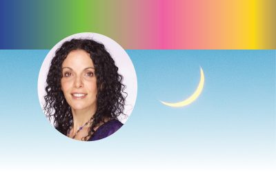 Discover Your Rainbow with  Ariela HaLevi