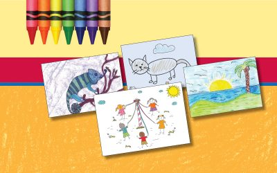 PJ Our Way Caring Cards Project