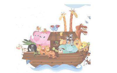 Into the Ark Celebration