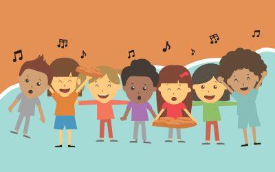 PJ Library Sing-in Shabbat!