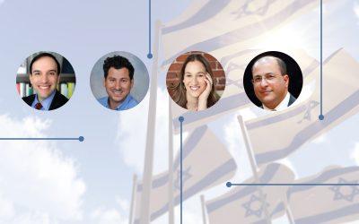 Israel Symposium for Teens