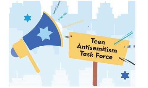 Teen Antisemitism Task Force