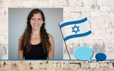 Israel on Campus: What to Know before You Get There